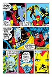 Iron Man (1968-1996) #114