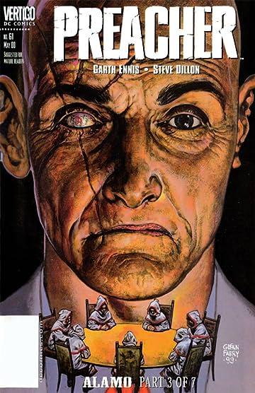 Preacher #61