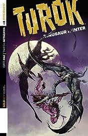 Turok: Dinosaur Hunter #6: Digital Exclusive Edition