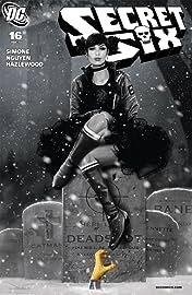 Secret Six (2008-2011) #16