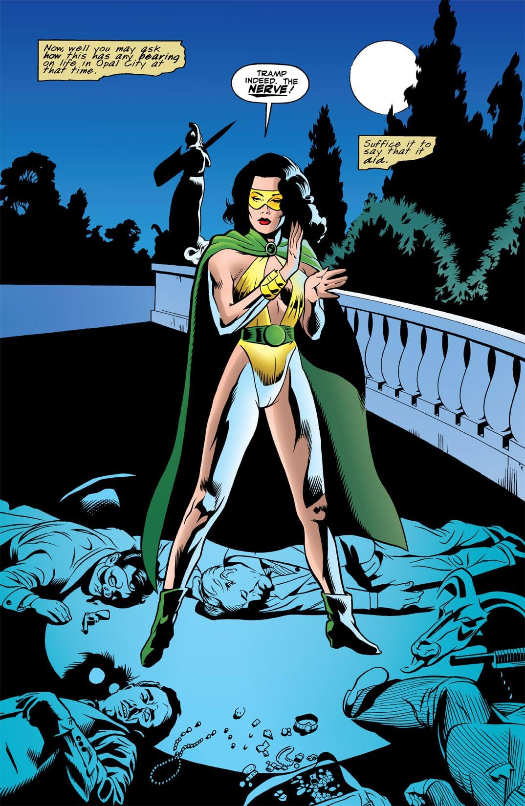 Starman (1994-2001) #44