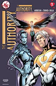 The Authority (2003-2004) No.9