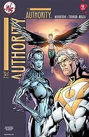 The Authority (2003-2004) #9