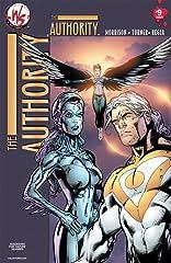 The Authority Vol. 2 #9