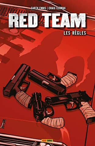 Red Team Vol. 1