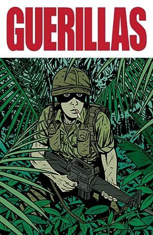 Guerillas #1 (of 9)