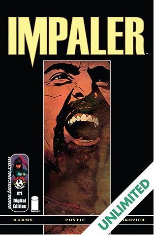 Impaler Vol. 1 #1 (of 6)