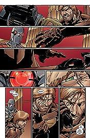 Secret Six (2008-2011) #20