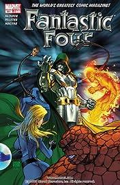 Fantastic Four (1998-2012) #551