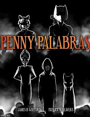 Penny Palabras #5