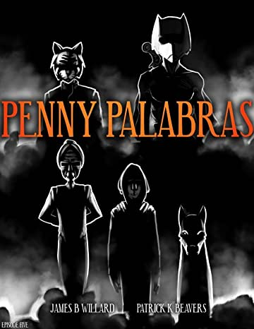 Penny Palabras #5
