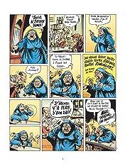 Sœur Marie-Thérèse Vol. 1: Sœur Marie-Thérèse des Batignolles