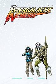 The Intergalactic Nemesis #1