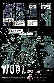 Wool #4 (of 6)