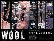 Wool #6 (of 6)