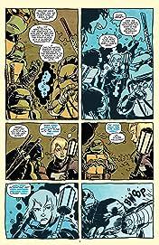 Teenage Mutant Ninja Turtles: Turtles in Time #2 (of 4)