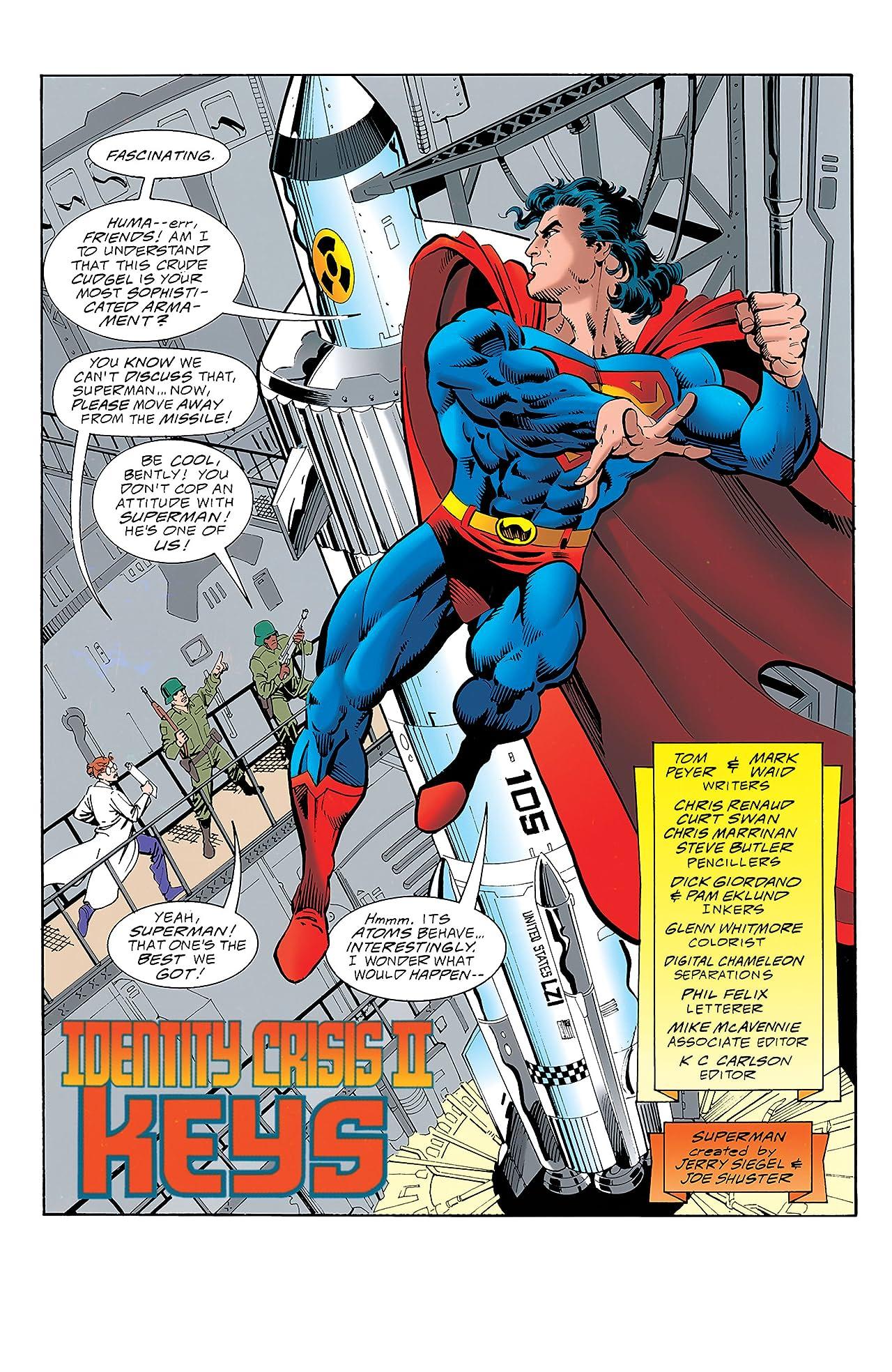Action Comics (1938-2011) #723