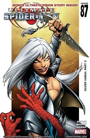 Ultimate Spider-Man (2000-2009) #87