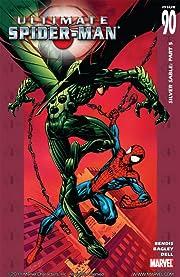 Ultimate Spider-Man (2000-2009) #90