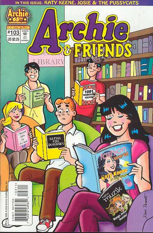 Archie & Friends #103