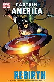 Captain America: Rebirth #1