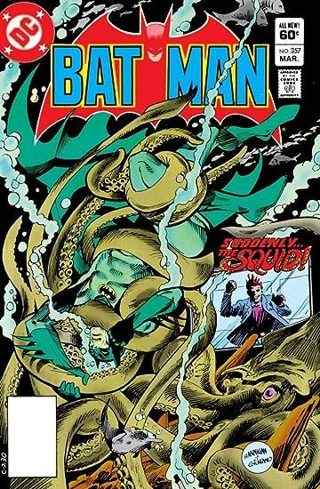 Batman (1940-2011) #357