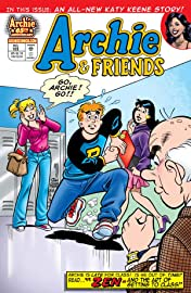 Archie & Friends #105