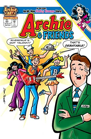 Archie & Friends No.107