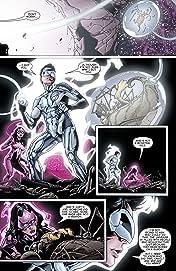 Green Lantern: New Guardians (2011-2015) #33