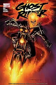 Ghost Rider (2006-2009) No.1