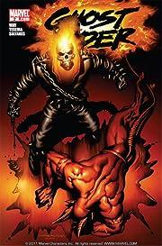 Ghost Rider (2006-2009) No.2