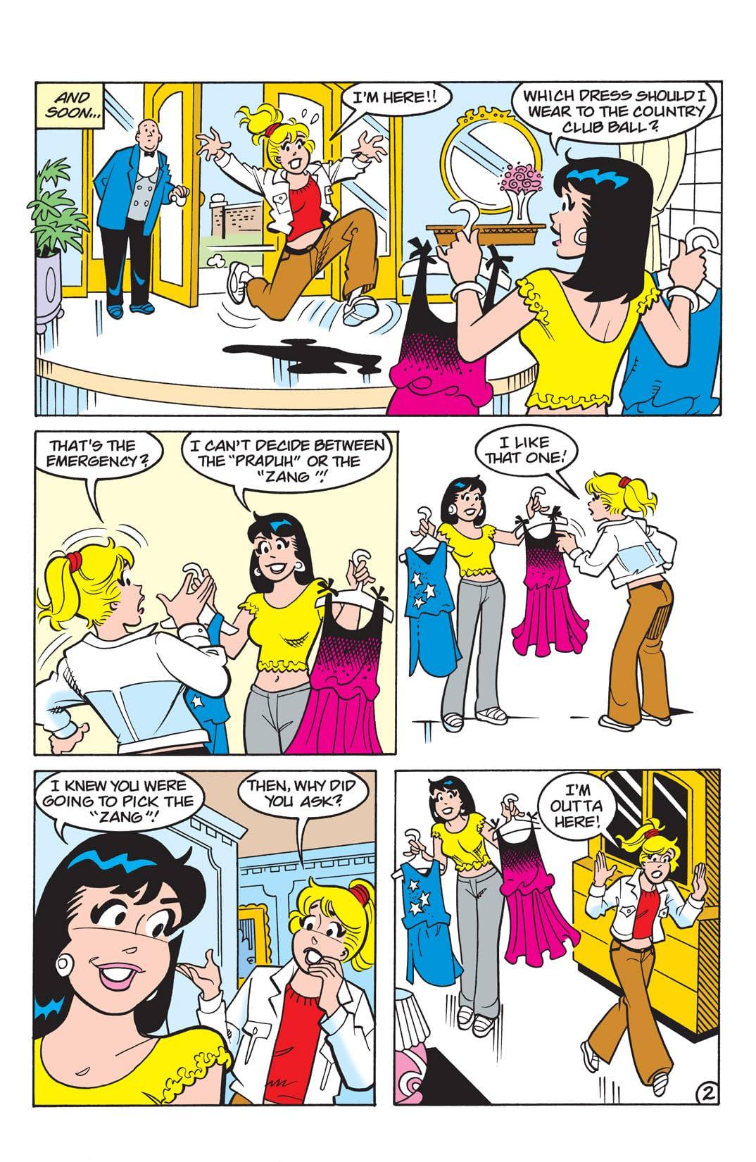 Betty #137