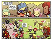 Scribblenauts Unmasked: A Crisis of Imagination #16