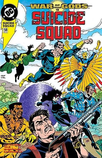 Suicide Squad (1987-1992) #58
