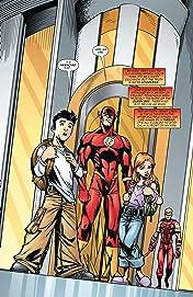 The Flash (1987-2009) #246