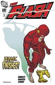 The Flash (1987-2009) #247