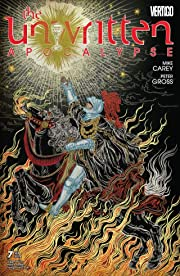 The Unwritten: Apocalypse #7