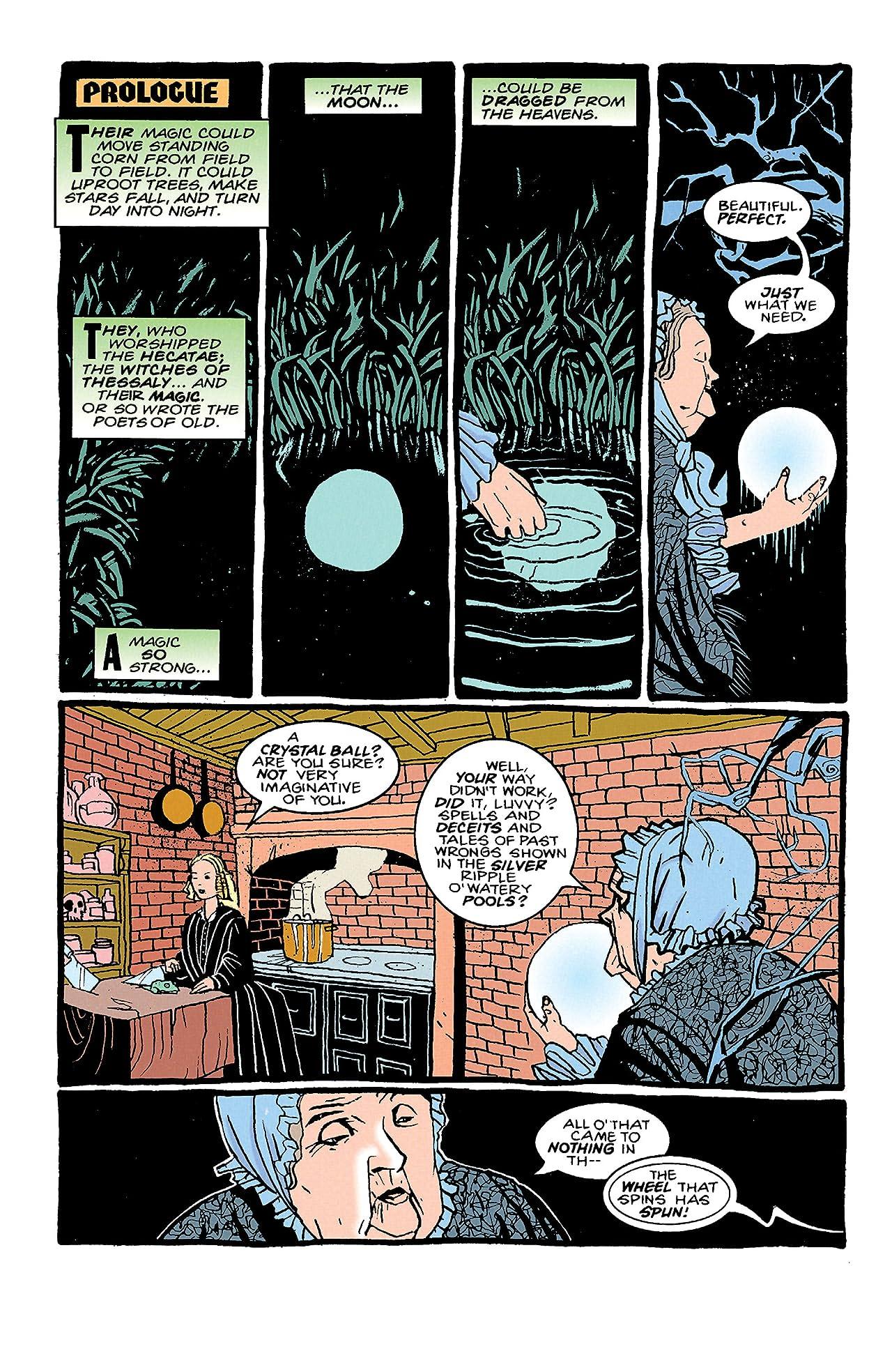 Witchcraft (1994) #2