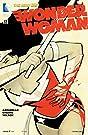 Wonder Woman (2011-) #33