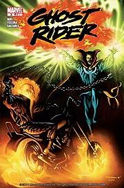 Ghost Rider (2006-2009) No.3