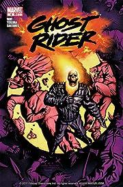 Ghost Rider (2006-2009) No.4