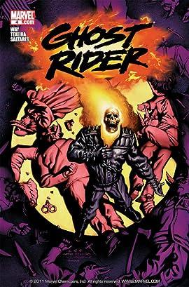 Ghost Rider (2006-2009) #4