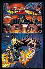 Ghost Rider (2006-2009) #5