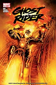 Ghost Rider (2006-2009) No.5