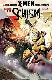 X-Men: Schism No.1 (sur 5)