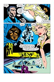 Cloak and Dagger (1983) #1 (of 4)