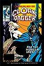 Cloak and Dagger #3