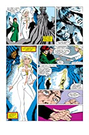 Cloak and Dagger (1983) #4 (of 4)