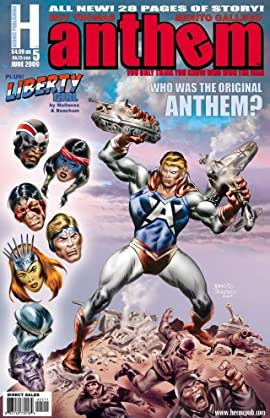 Anthem #5