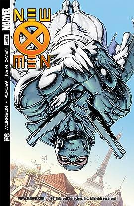 New X-Men (2001-2004) #129